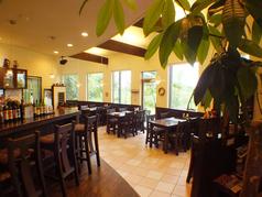 casa nostra ももや食堂の雰囲気1
