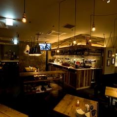Grill&Cuisine SAL'S グリル&キュイジーヌ サルズの雰囲気1