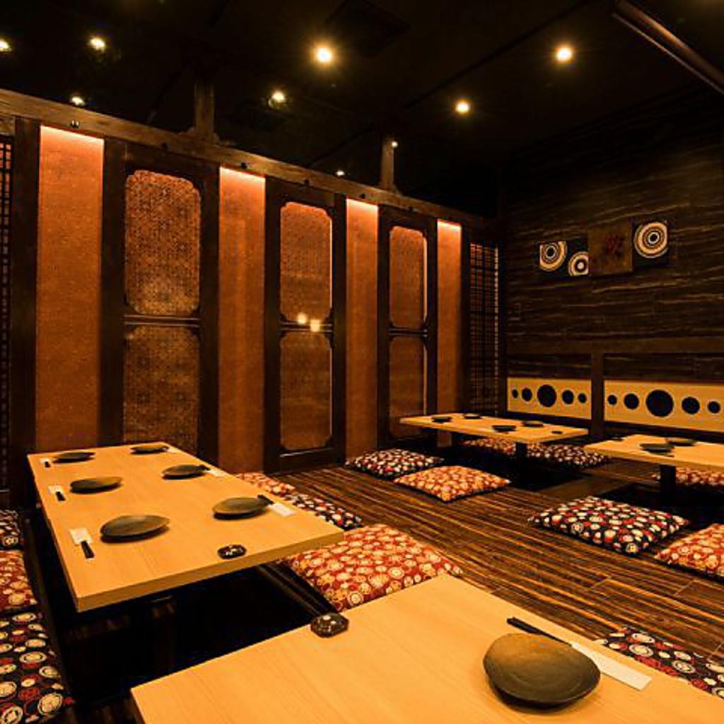 焼き鳥食べ放題 鳥料理専門店 TORISHIN 名駅太閤口店|店舗イメージ8