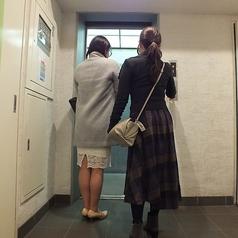 料理メニュー写真[1] エレベーターで2階へ上がります