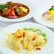 本格的な中華料理を味わえる逸品