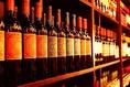 ボトルワインも多数ご用意しております。【町田 女子会 飲み放題 食べ放題 居酒屋】
