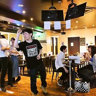 UP 恵比寿店 ダーツ Darts アップの雰囲気1