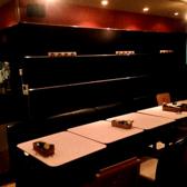 欧風Dining&Bar MUSHROOM マッシュルーム 横浜天王町店の雰囲気2