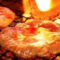 料理メニュー写真【仙台】熟成牛タン炙り焼き