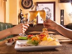 バー Bar マリオのコース写真