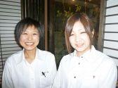 笑顔の素敵な娘達