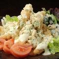 料理メニュー写真EBIZO特製 海老のマヨネーズ和え