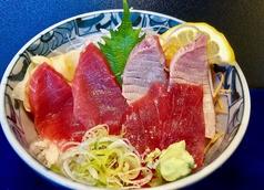 本鮪三味丼