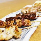 居酒屋 ひのきのおすすめ料理2