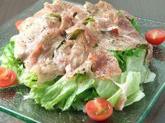 料理メニュー写真イタリアンサラダ
