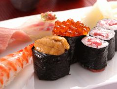寿司割烹 やまちょうの写真