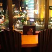 廣島 炙り市場 BAR バーの雰囲気2