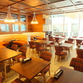 【系列店:ESPAL MADOR(仙台駅前)】駅直結エスパル東館3階。お席は、カウンター、テーブル席、ソファ席、スタンディングバー、テラス個室などご利用シーンに合わせたお席をご用意しております。個室は15名様までなので女子会にも◎テーブル席はつなげて大人数でのご宴会にも!コースは3000円~お電話は022-794-7162まで!