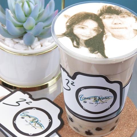 The third place 茶屋茶