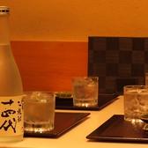 4名席のテーブル