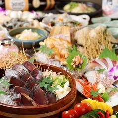 個室居酒屋 た藁や たわらや JR茨木駅前店のおすすめ料理1