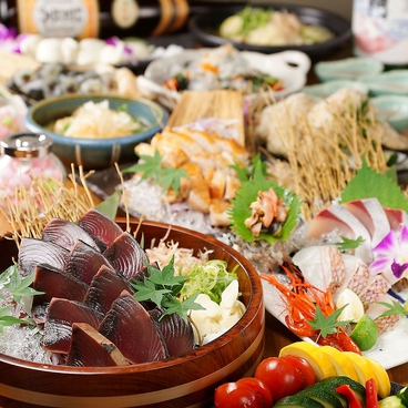 藁焼き小屋 た藁や 姫路駅前店のおすすめ料理1