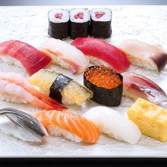 鮨処 銀座 福助 横浜高島屋店のおすすめ料理2