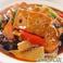 料理メニュー写真五目野菜と豆腐の煮込み