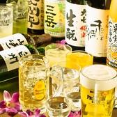 【生ビール含む30種以上:フリー飲放2時間】 1999円→日~木ならクーポン利用で、1599円