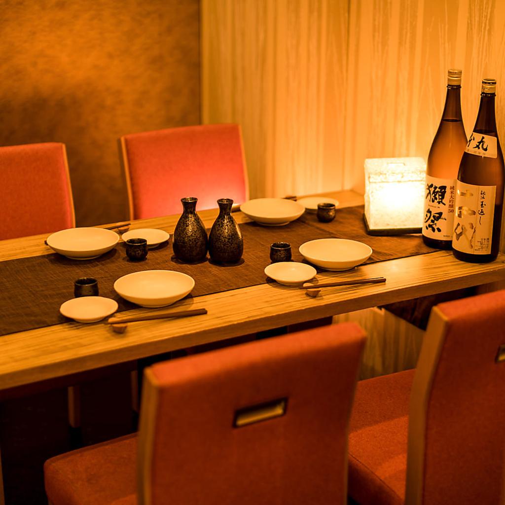 最大200種食べ飲み放題 個室 和食×ビストロ 北彩亭 札幌店|店舗イメージ4