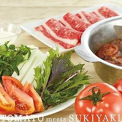 温野菜 稲毛海岸店のコース写真