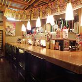やるき茶屋 六町店の雰囲気3