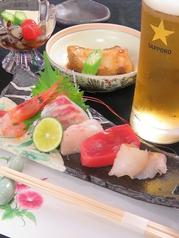 美酒食彩 郷 SATOの写真