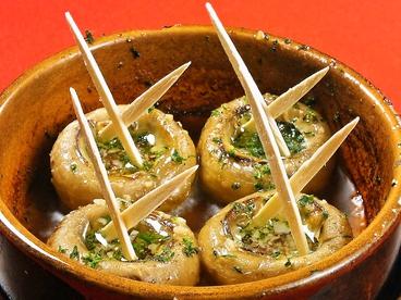 スペインバル ピー SPAIN BAR Pのおすすめ料理1