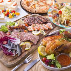 パセラ リビング 上野公園前店のおすすめ料理1