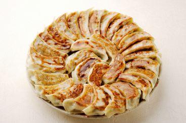 餃子の安亭のおすすめ料理1