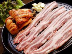 とうがらし 韓国家庭料理 水戸の写真