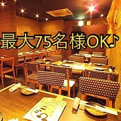 創作料理 ひよこ 福岡の雰囲気1