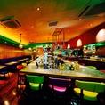 【系列店:GLADIO(国分町)】メキシコをイメージした店内はラテンな雰囲気!陽気な音楽が流れ賑やかです。お席はカウンター、テーブル、ソファ、夏にはテラス席も!GLADIOでしか飲めないメキシカンカクテルや、豊富なテキーラ、メキシカンカクテルなどドリンクも豊富にご用意しております!お電話は022-265-3007まで!