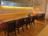 ステーキハウス ラジャ634 倉敷中島店の雰囲気3