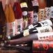 日本酒や焼酎から、梅酒、カクテルまで豊富にご用意!