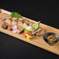 料理メニュー写真糸島豚 塩焼き