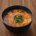 料理メニュー写真[宮崎県] 宮崎 辛麺