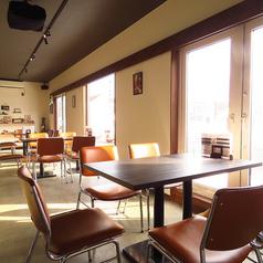 CAFE食堂.キズナの雰囲気1
