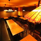 個室居酒屋 葵 千葉駅前店の雰囲気3