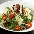 料理メニュー写真吾照里サラダ/トマトサラダ