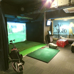 GCB ゴルフカフェバーの写真