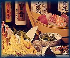 屋形船 浅草橋 野田屋のおすすめ料理1
