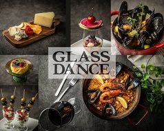 GLASS DANCE 新宿の写真