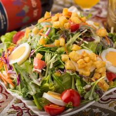 料理メニュー写真◆シーザーサラダ◆