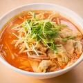 料理メニュー写真坦坦麺