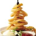 料理メニュー写真タワーオブオニオン