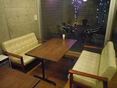 zuiho jr. cafe ズイホウジュニアカフェの雰囲気1