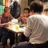 ■2F■~最大30名様までOK◎仲間内の飲み会や会社宴会に~人数に合わせてお席をご用意します!